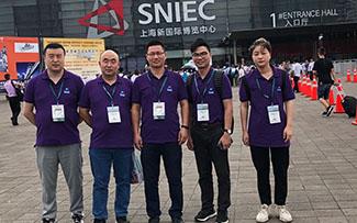 中山精量ProPak China 2018上海展圆满成功