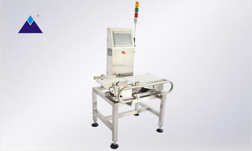 食品专用自动检重称 高精度检重称