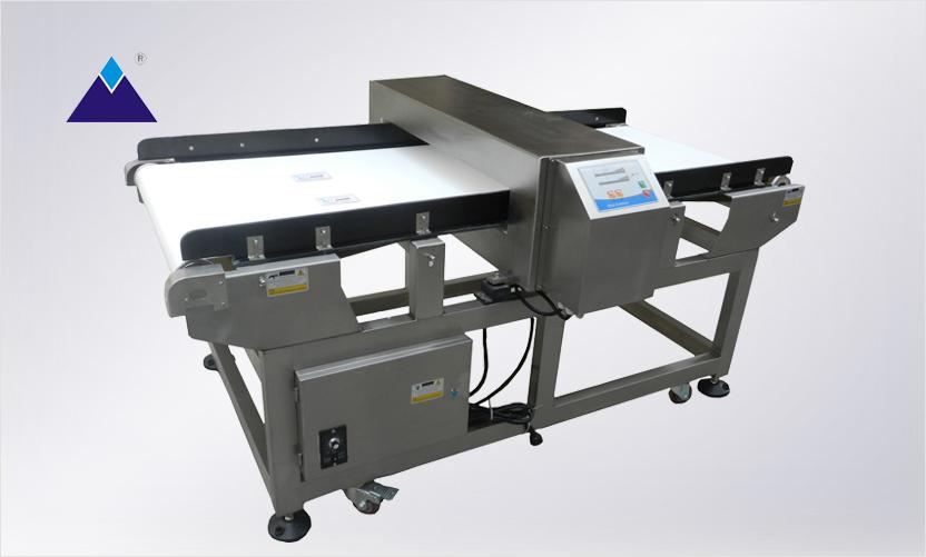 数字型金属检测机