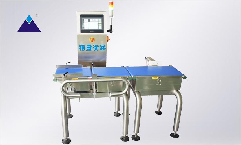 弯管标准检重秤 常规型在线重量检测机