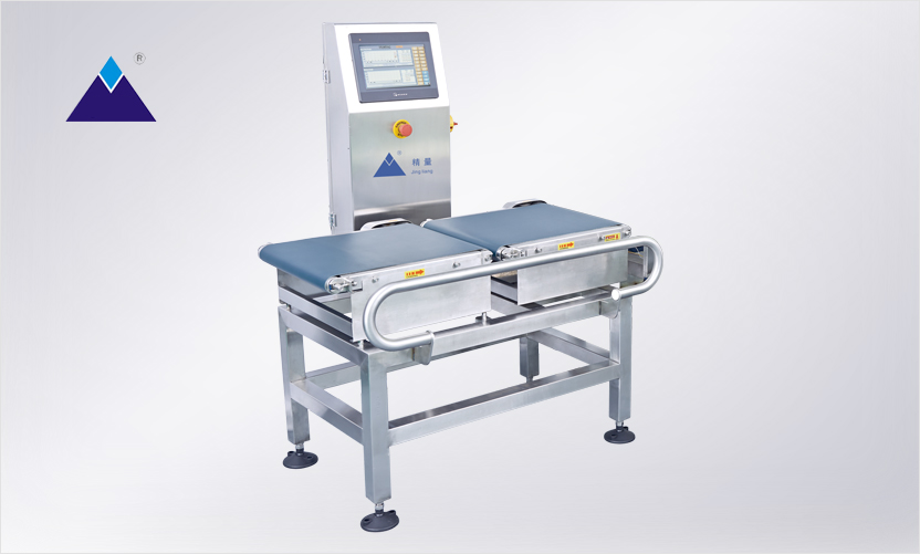 箱装25Kg重量检测机