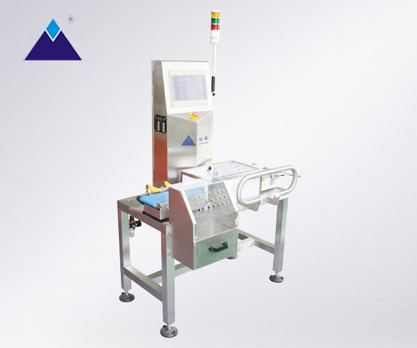 JLCW-100g 高精度盒装药品称重机