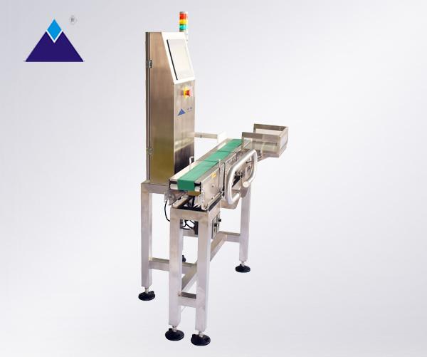 JLCW-100g 高精度瓶装药品重量检测机