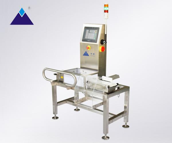 JLCW-100g 小型高精度药品动态称重剔除机